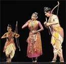 Rukmini Devi's masterpiece