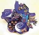 Hershey mulling USD 17 bn solo bid for Cadbury: Report