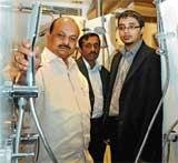 Grohe launches tech centre in City