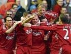 City, Liverpool split points
