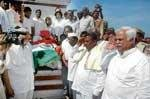 Shankaranand laid to rest