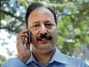 Karkare's vest not pierced; Gafoor blames colleagues
