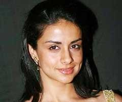 'Fatso' is my first love story: Gul Panag