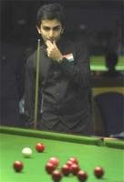 Pankaj Advani knocked out of World Snooker