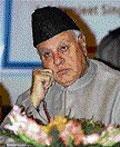 Talks must include all separatists, Pak: Farooq