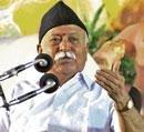 RSS chief hits out at MNS, Sena