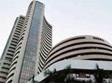 Sensex rises 102 points