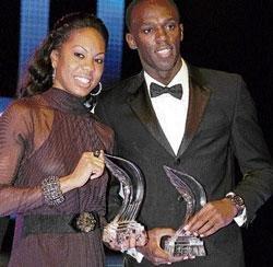 Bolt, Sanya adjudged best