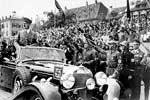 Russian buys Hitler's Mercedes
