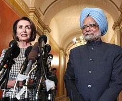 Pak must abjure terrorism, come for talks: Manmohan Singh