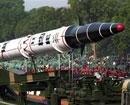 Agni-II fails to meet mission parameters
