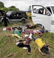 Emergency declared in Philippines