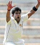 Vinay, Pawan help Karnataka wrest initiative