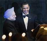 Bring 26/11 culprits to justice: Obama, Manmohan