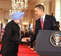 An Obama toast for India