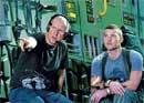 Jungle expedition for 'Avatar'