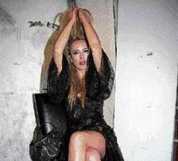 'Berlo is sexual record-breaker'