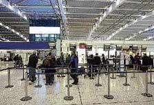 Airport liquid ban to stay
