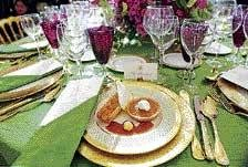 India the flavour at state dinner