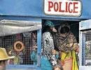Wife, paramour held for man's murder