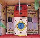 First mobile kiosk for water bills