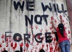 A year after, India remembers Mumbai attacks