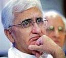 People have judged what happened during Babri demolition: Khursheed