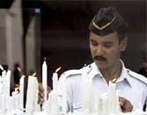 Pranab, BJP MPs spar over Advani's 26/11 demand