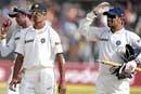 India eyes top Test spot