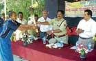 'Home Guards render invaluable services'