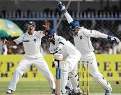 Dominant India coast to victory No 100