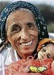 World's oldest mom doesn't mind second child