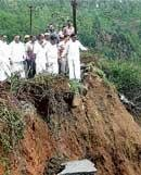 GSI team identifies four types of landslides in Nilgiris