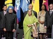 Pak minister skips pre-CHOGM meet