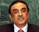 Zardari hands over control of nukes to Gilani