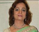 Smita Thackeray may join Congress