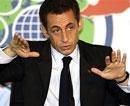 India won't be deal-breaker at Copenhagen: Sarkozy