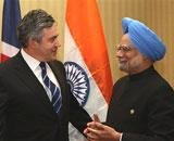 India talks tough on climate issue