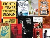 80 years of designs on the cover