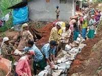 NREGS scripts success story in Kutta Nathangala