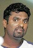 I am not focusing on numbers, says tired Muralitharan