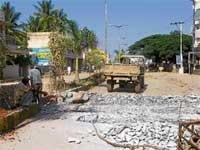 Officials raking moolah out of 'drain'