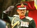 Fonseka announces candidature against Rajapaksa