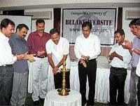 'Belaku', docs' initiative goes online