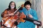 India's guitar maestro takes classical music to new places