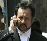 Kazmi sacked for non-cooperation