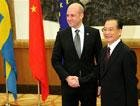 China digs in climate heels as EU summit opens