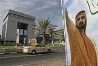 Dubai says not responsible for Dubai World debt