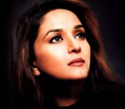 Madhuri Dixit to play Indira Gandhi in biopic