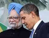 Obama, Singh discuss AfPak, climate issues